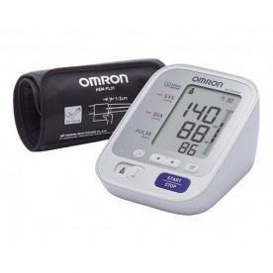 Omron M3 Comfort Bloeddrukmeter (2016)
