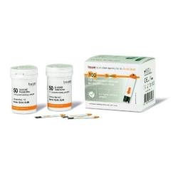 Beurer Teststrips voor Glucosemeter GL44/GL50 (50 stuks)