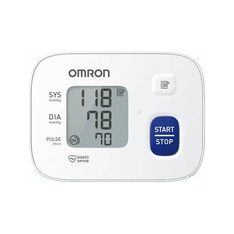 Polsbloeddrukmeter Omron RS1