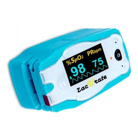 Kinder saturatiemeter Zacurate 430P-W