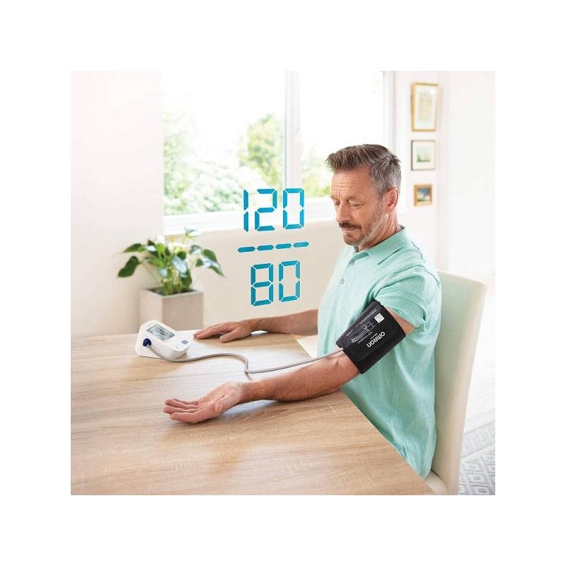 Bloeddrukmeter Omron X3 Comfort