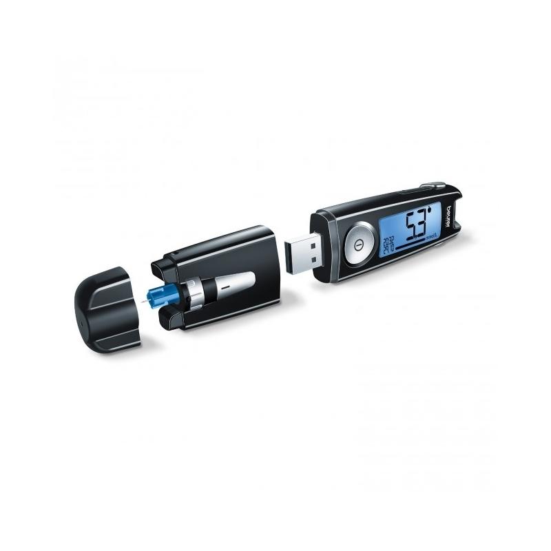 Glucosemeter Beurer GL50 mmol/l