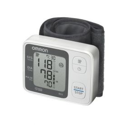 Omron RS3 Polsbloeddrukmeter