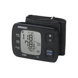 Omron RS6 polsbloeddrukmeter
