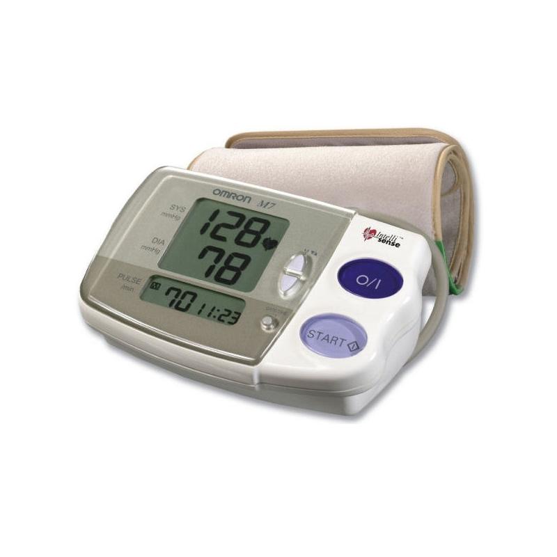 Omron M7 bloeddrukmeter