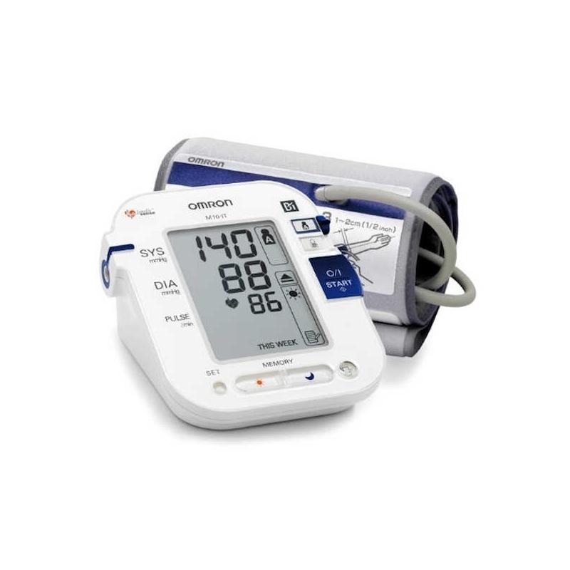 Omron M10IT bloeddrukmeter