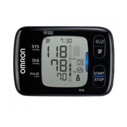 Polsbloeddrukmeter Omron RS8