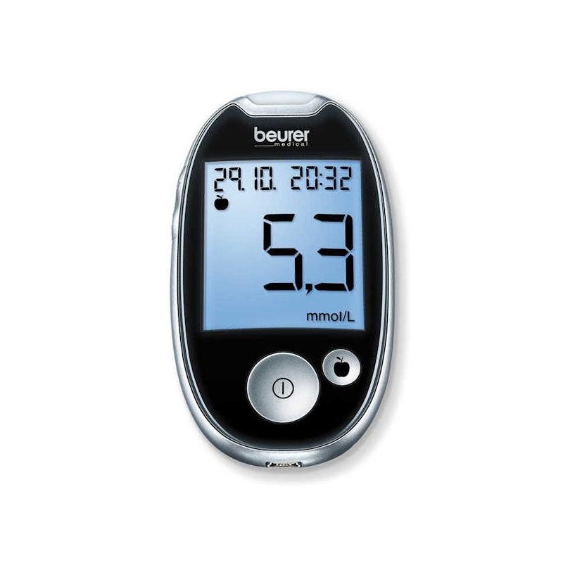 Glucosemeter Beurer GL44 mmol/l