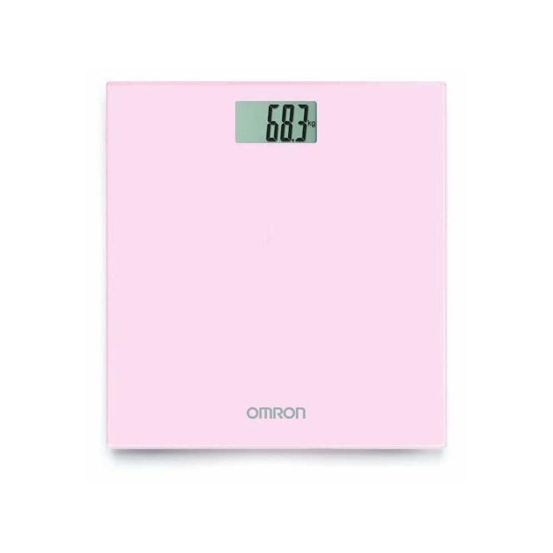 Weegschaal Omron HN289 Pink