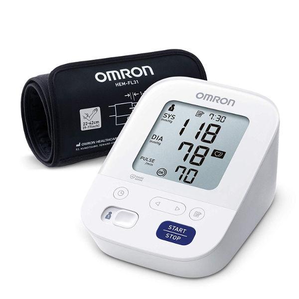 Omron M3 Comfort (2020)