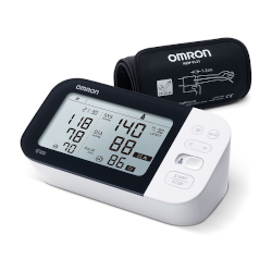 Bloeddrukmeter Omron M7 Intelli IT AFIB en Omron Connect