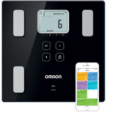 Body Composition Monitor Omron VIVA