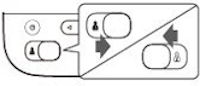 Eenvoudig wisselen tussen twee gebruikers