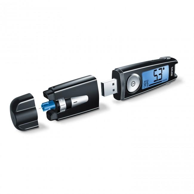 Glucosemeter Beurer GL50