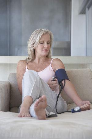 Hoge bloeddruk voorkomen?