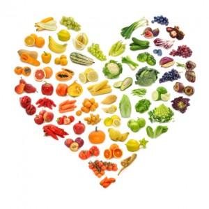 Gezonde voeding meetbaar effect op lichaam